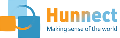 Hunnect logo